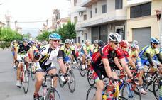 La XXII Marcha Cicloturista de Huétor Tájar recorrerá la última frontera de Al Andalus