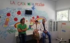 La salud 'multicolor' del hospital de Loja