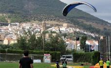 Más de 100 pilotos de vuelo libre no faltan a su cita en Loja