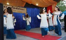 Más de 10.000 personas visitan el Zoco Andalusí de Huétor Tájar