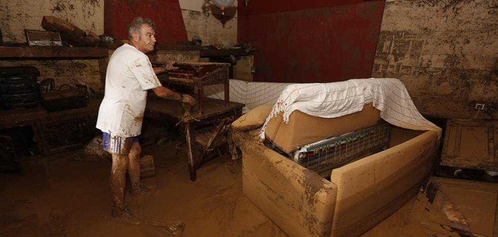 La catástrofe de Riofrío pone sobre la mesa la necesidad de más medidas preventivas