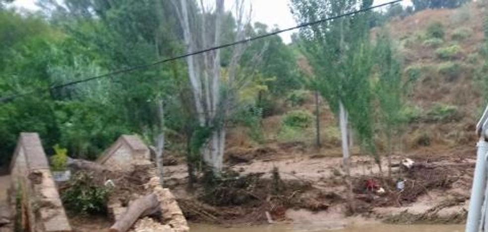 El apoyo vecinal y el impulso del sector hostelero comienzan a reactivar Riofrío