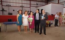 Huétor Tájar homenajea a 22 parejas del municipio por sus Bodas de Oro