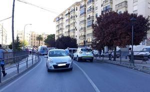 Un hombre de 87 años fallece atropellado en un paso de peatones de Loja