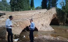 Una Proposición no de Ley del PSOE pedirá medidas para evitar inundaciones en Riofrío y Venta de Santa Bárbara