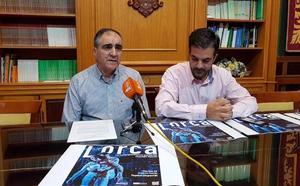 Llega al Imperial lojeño 'Lorca, la correspondencia personal', una nueva apuesta del Ayuntamiento por «el teatro de calidad»