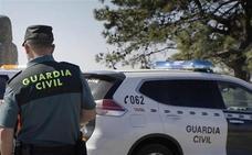 Un detenido en Loja por tres agresiones sexuales con gran violencia a prostitutas en Málaga y Granada