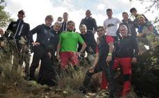 Abades Stone Race: la carrera que sigue subiendo montañas
