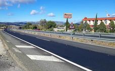 Finalizan los trabajos de reconstrucción del firme de la A-92 entre Loja y Huétor Tájar
