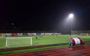 El estadio Medina Lauxa ahorrará un 70% en su gasto eléctrico gracias a la nueva iluminación LED
