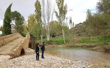 Riofrío sigue esperando ayudas dos meses después de la riada