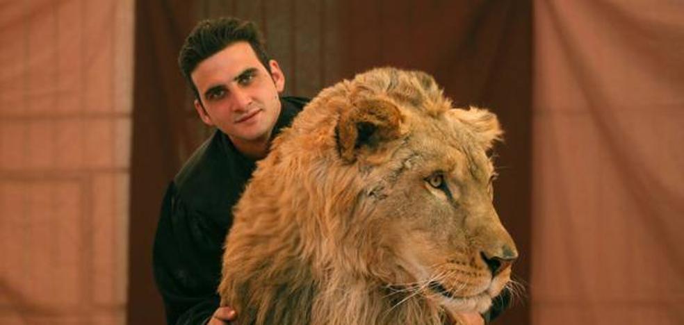 Denuncian el mal estado de los animales del circo Dola Roma que visitará Loja