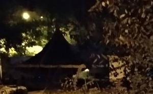 Indignación ante la instalación de un circo con animales en Loja