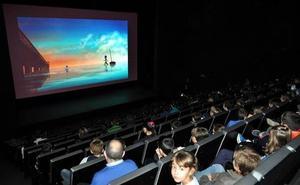 Loja volverá a tener sesiones de cine la próxima semana