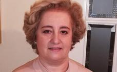 Mª Pilar López será la primera mujer en pregonar la Semana Santa Lojeña