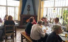 Los platos 'de matanza' protagonizan la II 'Tinaja Ventorreña'