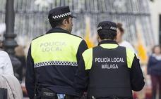 Detenido un vecino de Montefrío por el robo de un comercio en Torremolinos
