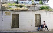 La reurbanización del centro histórico lojeño centra un proyecto de más de 1,3 millones