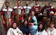Salar revive este fin de semana la 'Saturnalia' romana