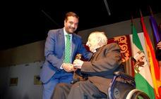 Gratitud lojeña para Juan de Loxa y el padre Maqueda