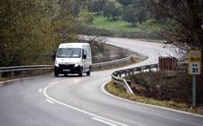 Diputación invierte 750.000 euros en la mejora de dos carreteras del Poniente granadino