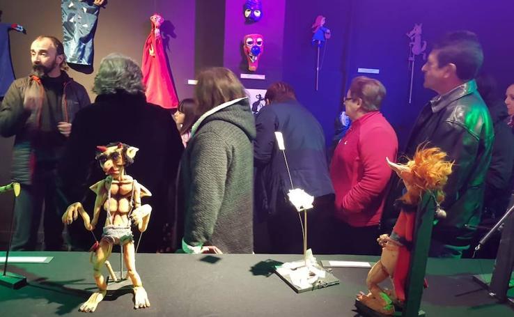 El teatro de títeres ya tiene su casa en Moclín