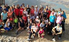 Montefrío programa excursiones mensuales para toda la familia