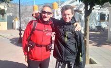 24 horas y 140 kilómetros de carrera contra el cáncer