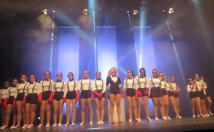 II Gala 'Playback' de Loja, a beneficio de la AECC