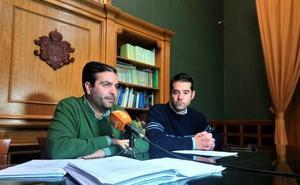 El Ayuntamiento lojeño invertirá casi 1,5 millones de euros del remanente de tesorería