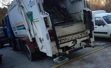 Montefrío renueva su parque móvil con la adquisición de tres nuevos vehículos municipales