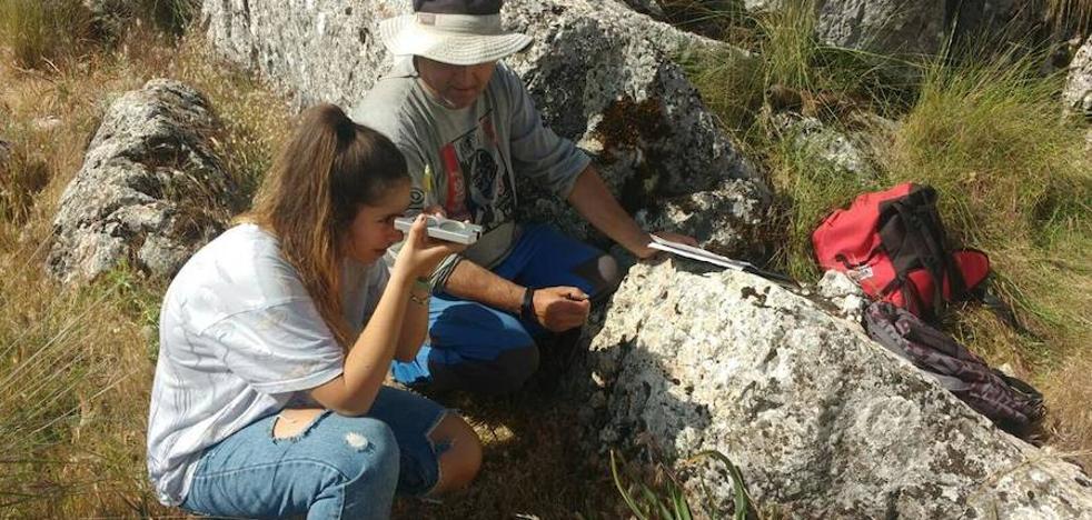 Un proyecto recuperará en Loja uno de los campamentos de 'maquis' mejor conservados
