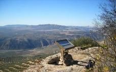 Loja apuesta por el potencial turístico de su pasado y promociona el yacimiento de Sierra Martilla en FITUR