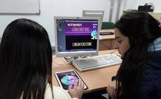La Junta de Andalucía premia la innovación educativa del IES Américo Castro de Huétor Tájar