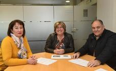 Huétor Tájar y Agrón desarrollarán el proyecto piloto 'Esmartcity', de eficiencia energética en los servicios públicos