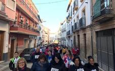 Montefrío recauda más de 2.000 euros para ayudar a Coral, una niña de 6 años con un tumor cerebral
