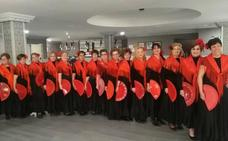 Flamenco para cuidar la salud