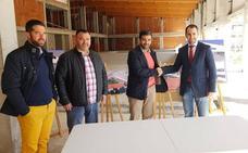 El Ayuntamiento de Loja adjudica la obra del Centro Deportivo Urbano