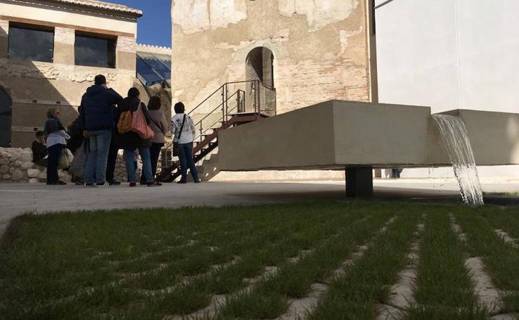 Torre Alquería, nuevo producto turístico de Huétor Tájar