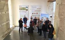 Huétor Tájar celebra el Día de Andalucía con su nuevo Centro de Interpretación 'Torre Alquería'