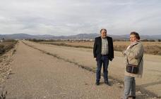 Las obras para finalizar el segundo puente de Huétor Tájar arrancarán este lunes