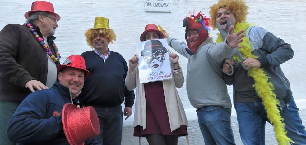 Carnaval 'en vena'