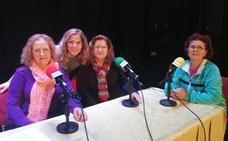Huétor Tájar celebra el 8M con un programa de radio protagonizado por mujeres