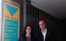 El PSOE propone homenajear al fotoperiodista Jorge Martínez «Chapa» con un certamen anual de fotografía