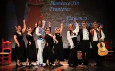 Álvaro Guarnido trae su 'Flamenco sin fronteras', baile inclusivo para jóvenes hueteños