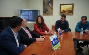 Loles López elogia desde Loja las medidas del PP en la Junta porque «devuelven 235 millones a los andaluces»