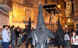 La campaña electoral da una tregua en la Semana Santa Lojeña