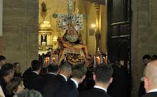La Virgen de los Dolores de Loja, esplendorosa