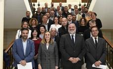 Siete municipios del Poniente se suman al programa de rehabilitación de viviendas