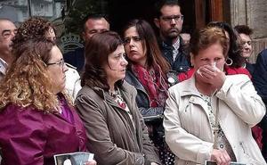 Dolor en Loja por el asesinato machista de Irene López en Olot